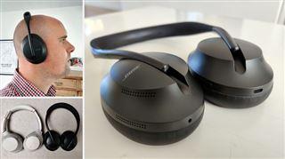 Les tests de Mathieu- le Bose 700 reprend-il la place de roi du casque sans-fil à annulation active de bruit ? (photos)