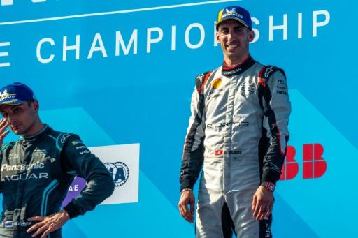 Formule E: Buemi et Rowland confirmés chez Nissan e.dams en 2019-2020