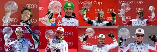 Ski alpin: sans Hirscher, l'Autriche s'inquiète pour son avenir