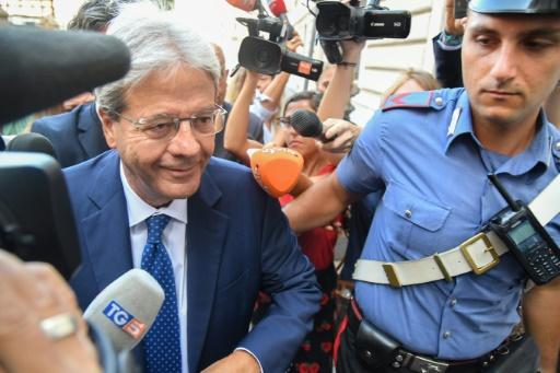 L'Italie propose Paolo Gentiloni au poste de commissaire à Bruxelles (député)