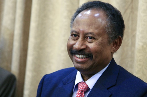 Soudan: Abdallah Hamdok dévoile son gouvernement, le premier post-Béchir