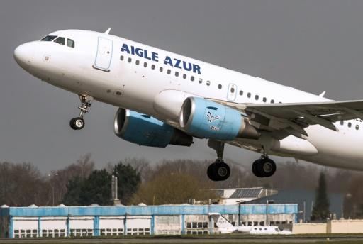 Aigle Azur: la cessation d'activité, pire cas de figure pour les voyageurs