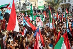 Conflit au Yémen - Ryad parle d'une