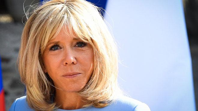 Nouvelle charge contre Brigitte Macron: