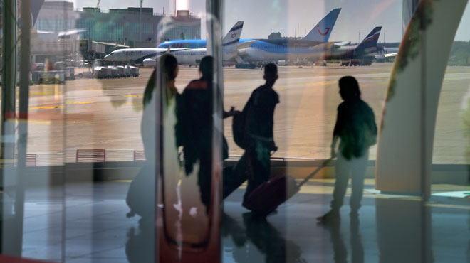 Deux fois plus de dossiers pour trafic d'êtres humains ouverts dans les aéroports