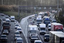 Une réforme fiscale du transport pourrait rapporter 8,7 milliards d'euros à l'Etat