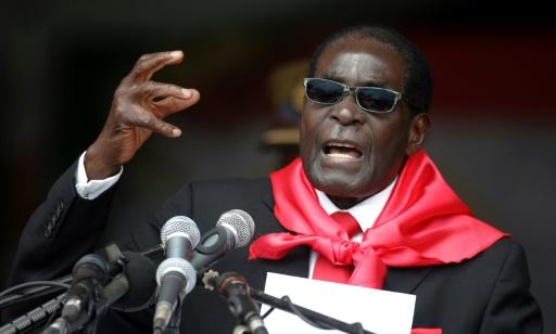 La mort mille fois annoncée de Robert Mugabe