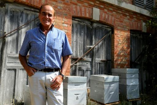 En Champagne, un maire en combat contre Total