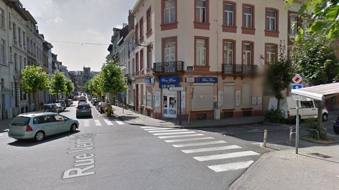 Un corps sans vie découvert à Saint-Josse-ten-Noode: