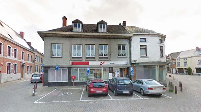 Attaque à l'explosif de l'agence bancaire bpost à Fontaine-l'Evêque: avez-vous des informations?