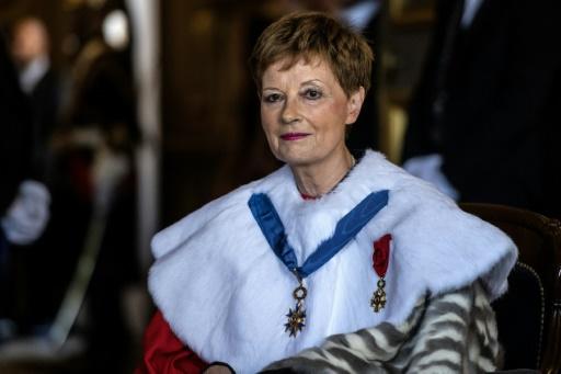 Chantal Arens prend ses fonctions à la tête de la Cour de cassation