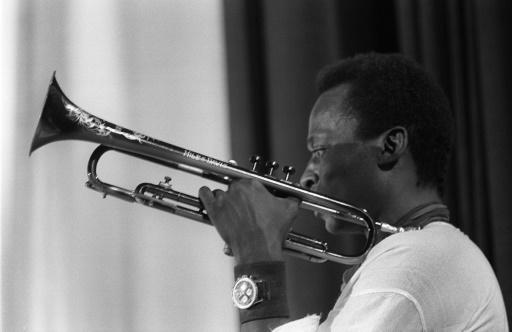 L'Ina retrouve la plus ancienne séquence filmée de Miles Davis