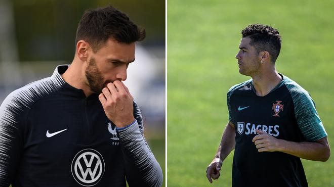 Qualifications Euro 2020: la France et le Portugal n'ont plus de joker