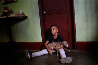 Enfants de la crise- grandir au Venezuela sans ses parents partis à l'étranger