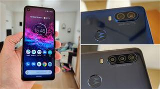 Les tests de Mathieu- Motorola va mieux et se concentre sur la photo/vidéo de qualité à bas prix, que valent les One Vision et Action ?