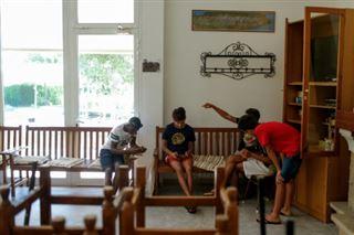 L'Espagne dépassée par l'afflux de migrants mineurs non accompagnés