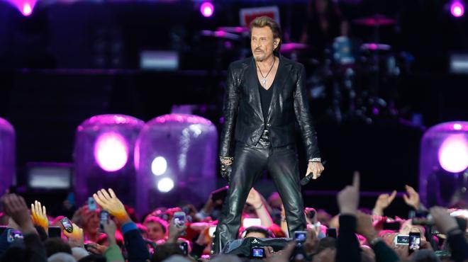 Johnny Hallyday: le teaser mystère d'un nouveau projet posthume affole ses fans (vidéo)