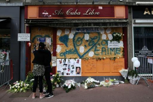 Quatorze morts dans un bar à Rouen: ouverture lundi du procès