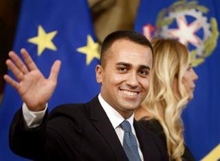Italie-France- une relation à reconstruire par la nouvelle coalition italienne