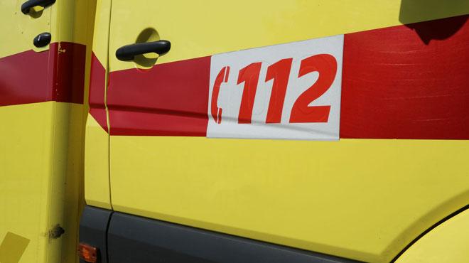 Un corps a été découvert le long d'une piste cyclable à Oudsbergen