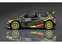Championnat de Belgique des rallyes - Sébastien Bedoret (Skoda Fabia R5) gagne le Circuit des Flandres, Kris Princen abandonne