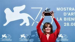 Mostra de Venise- le Lion d'or à Joker, le Grand Prix à Polanski