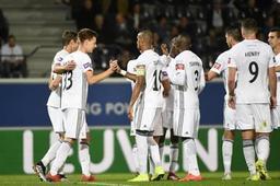 Proximus League - OH Louvain domine Roulers et rejoint Westerlo en tête du classement