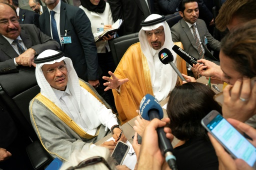OPEP: l'Arabie saoudite remplace son ministre de l'Energie