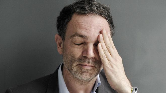 Descente aux enfers pour Yann Moix: l'animateur subit un nouveau coup dur