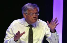 Le président du CA de Proximus M. De Clerck plaide pour adapter le plafond salarial
