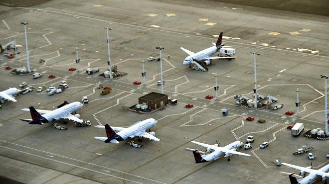 British Airways annule des centaines de vols: l'aéroport de Bruxelles impacté