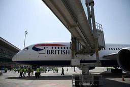 British Airways annule des centaines de vols, Bruxelles impacté