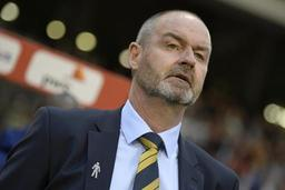 Qualifications Euro 2020 - Steve Clarke, coach de l'Ecosse:
