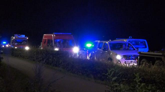 Double meurtre à Tournai: le fils Benny, retrouvé dans l'Escaut, était en mauvais termes avec sa mère, selon les voisins