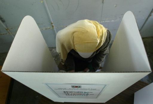 Israël retourne aux urnes, l'isoloir reste un souvenir pour les Palestiniens