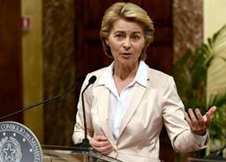 Ursula von der Leyen accepte les candidats commissaires soumis par les Etats membres