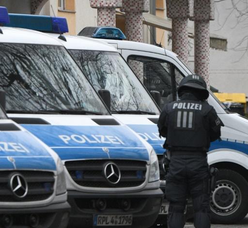 Allemagne: arrestation de la veuve d'un jihadiste rappeur tué en Syrie