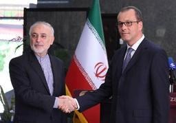 L'Iran pressé d'accélérer sa coopération avec l'AIEA