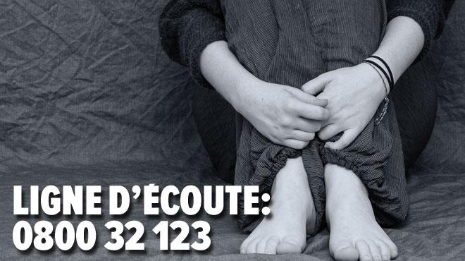 La Belgique dans le top 5 des pays qui ont le plus haut taux de décès par suicide en Europe: les associations mettent en garde