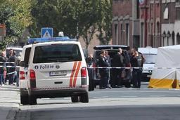 Fusillade à Liège: le policier est sorti de salle d'opération