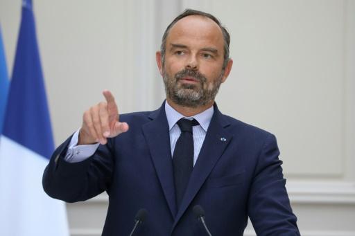 Philippe demande à ses ministres