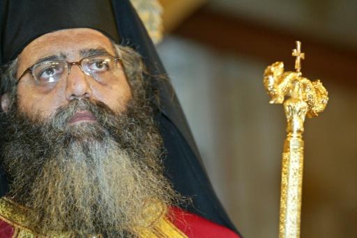 Chypre: un évêque jugé non coupable après des propos homophobes