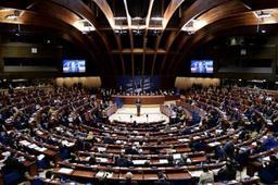 La Russie a payé ses dettes au Conseil de l'Europe