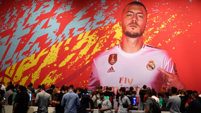 La Belgique brille dans FIFA 20: deux Diables Rouges intègrent le top 5 des meilleurs joueurs du jeu