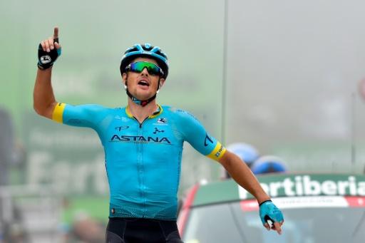 Tour d'Espagne: Fuglsang vainqueur, Roglic solide leader