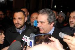 Italie: deux partis néo-fascistes exclus de Facebook et d'Instagram
