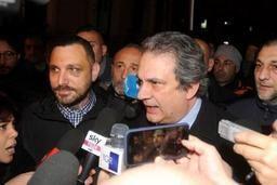 Italie- deux partis néo-fascistes exclus de Facebook et d'Instagram