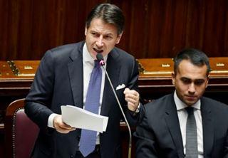 Italie- Conte obtient la confiance des députés pour son deuxième gouvernement