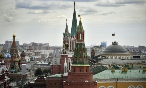 Ingérence russe aux Etats-Unis: la CIA a exfiltré un agent ayant impliqué Poutine