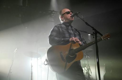 Les Pixies font